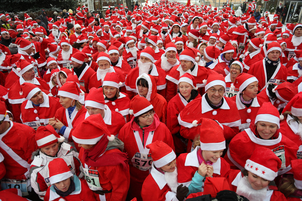 ♥ RUN: DE LEUKSTE (RUN)EVENTS VAN DECEMBER