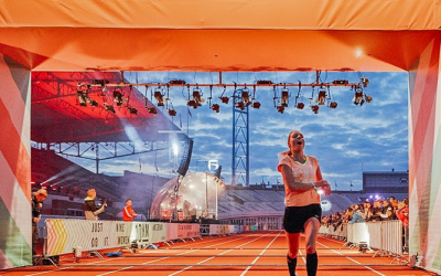 ♥ RACE: WE RAN AMSTERDAM 2015