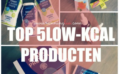 ♥ FOOD: LAU'S 5 FAVO LOW-KCAL PRODUCTEN
