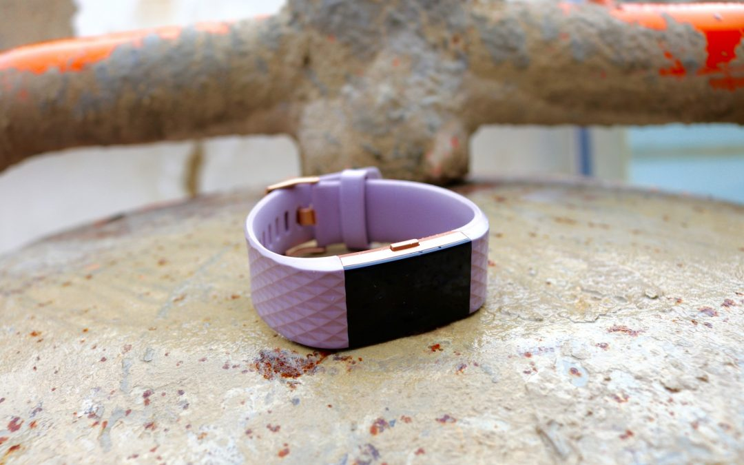 Review: de FitBit Charge 2