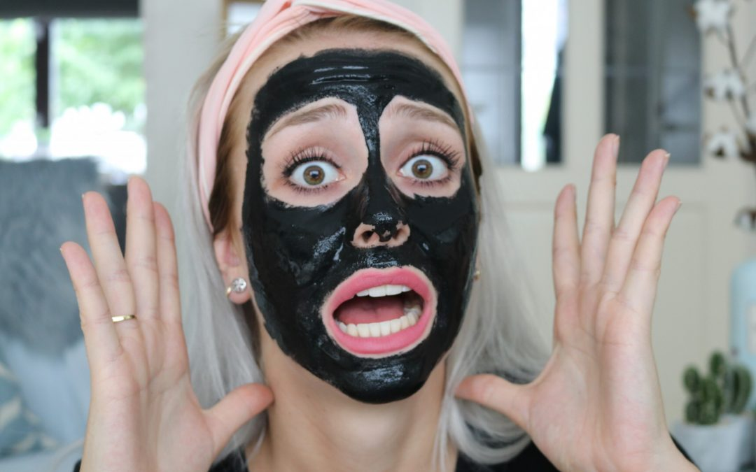The Incredible Face Mask; Lau test hem.