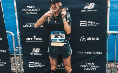 Race verslag: New York City marathon 2017