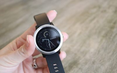 Review: de Garmin Vivoactive 3