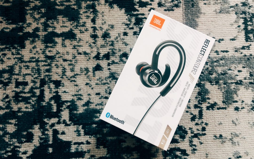 Review: JBL Reflect Contour 2